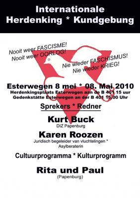 8.Mai Esterwegen